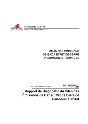 Rapport Bilan Carbone Partenord Habitat_V2_Page_01
